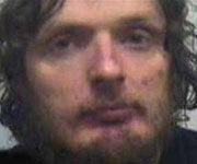 British Police on Lookout for Wolfman