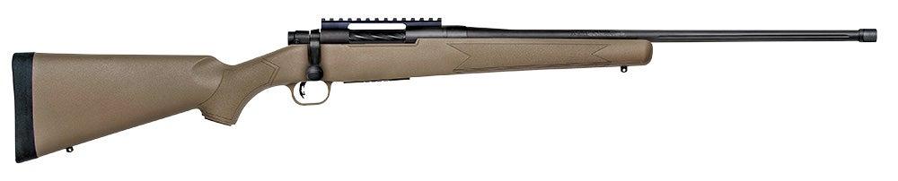 Mossberg Patriot Predator Rifle