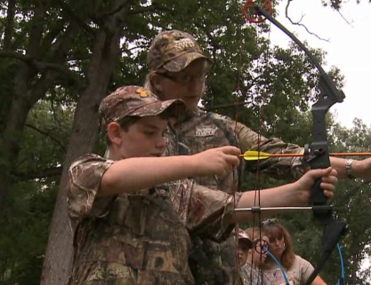 Celebrate National Hunting and Fishing Day