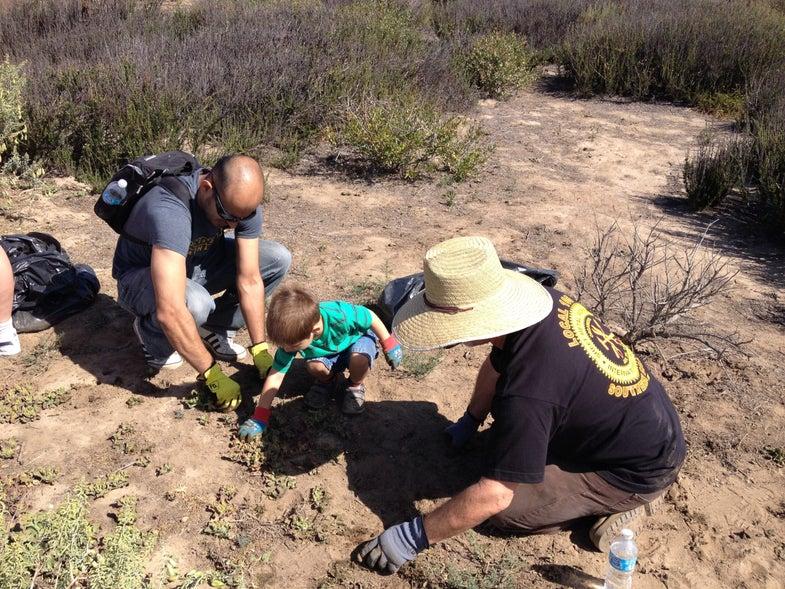 Hero for a Day Video: Restoring a Critical California Wetland