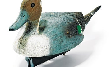 Waterfowl Hunting: How to Tune Your Decoys