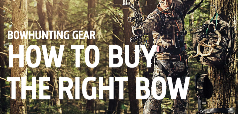 How to Buy the Right Bow