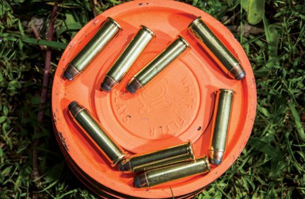 Gun Nut Challenge: The Bouncing Bunny