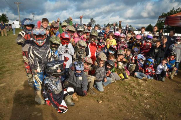 2012 Fisher's ATV World Reunion