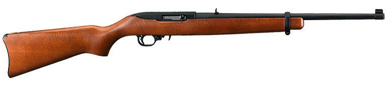 Ruger 10/22 rimfire rifle