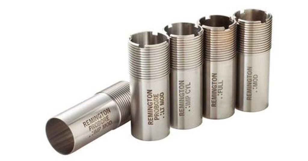 remington shotgun choke tubes