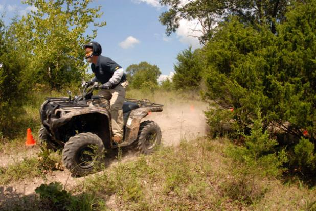 Why You Can't Go Wrong With a Yamaha ATV or UTV