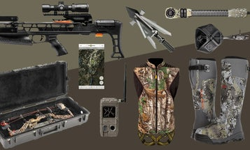 13 Father's Day Gift Ideas for Bowhunters