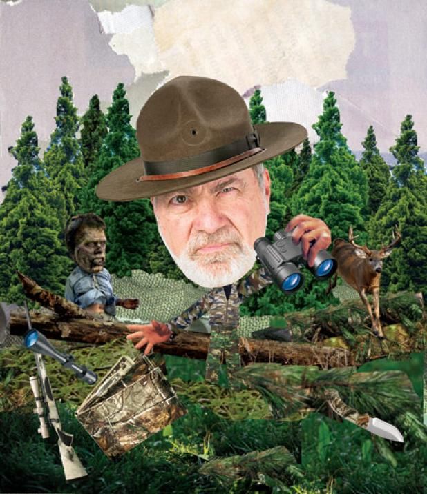 Petzal's Least Favorite Things: A Curmudgeon's Guide to the Rifle World