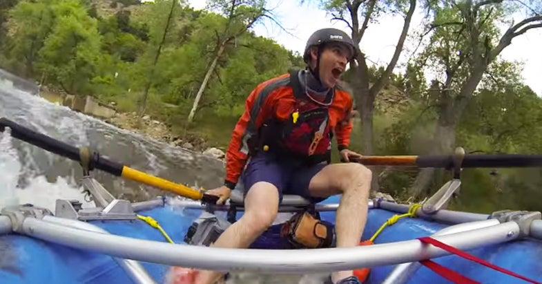 Video: Spring Runoff Safety