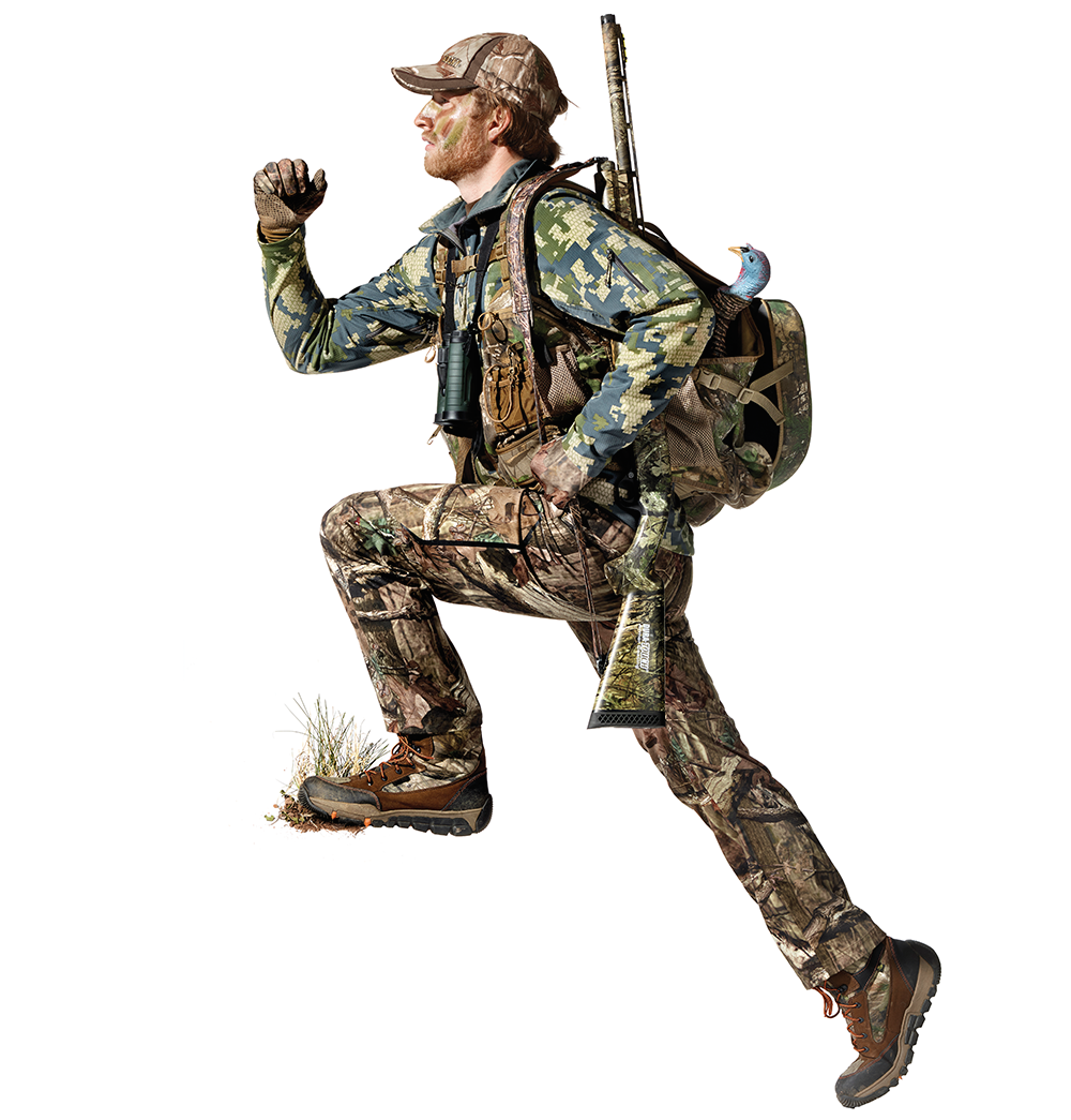 turkey hunting, early-season turkey, turkey, hunting,