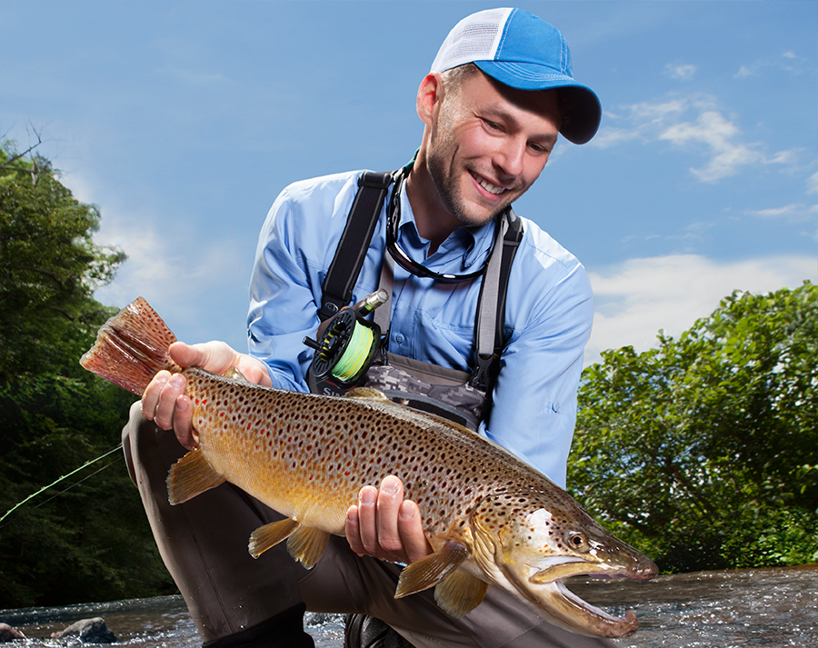 The Monster Weekend Manifesto: How to Catch Trophy Fish in Two Days