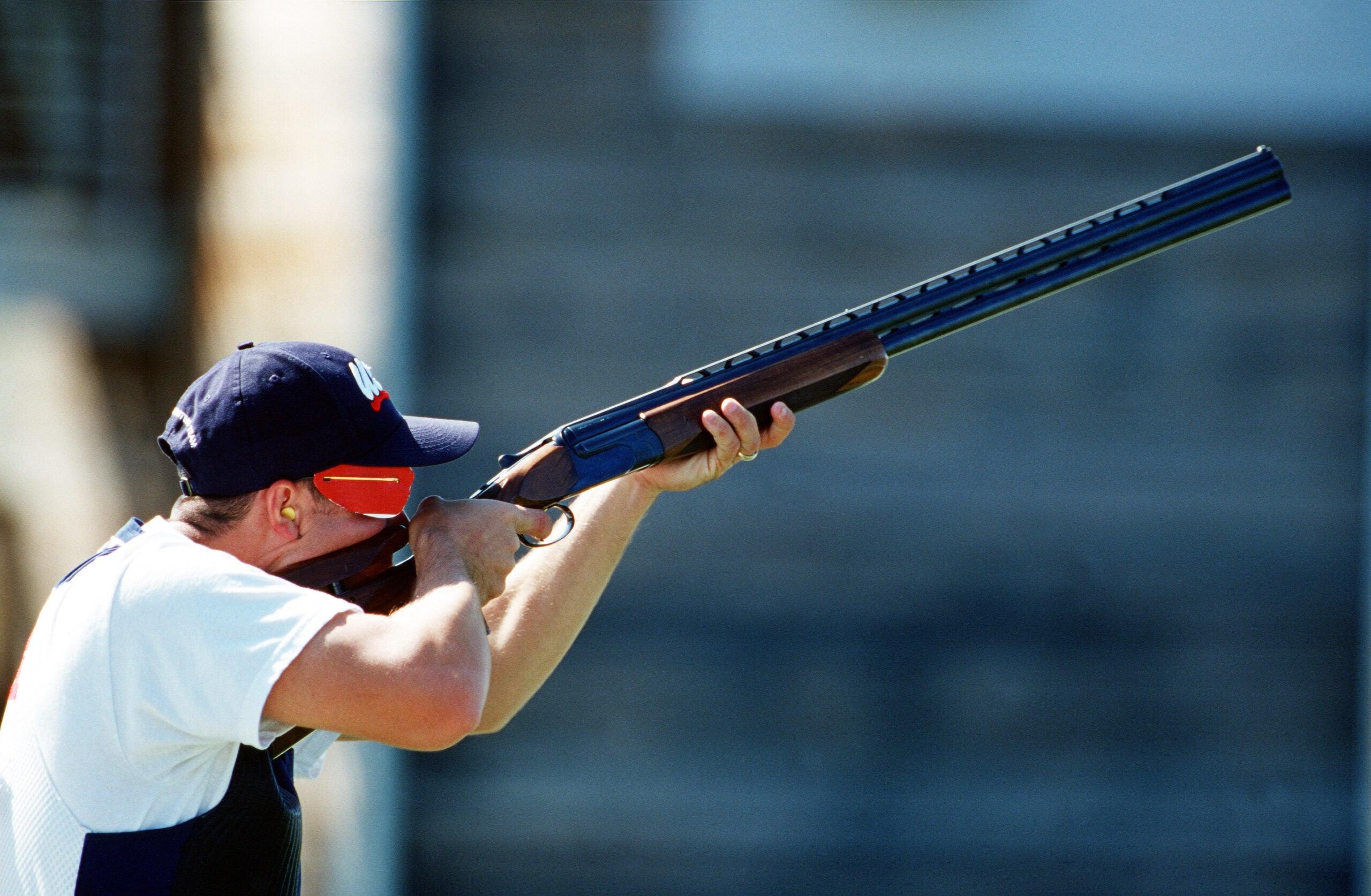Ask Phil: The Mental Side of Skeet Shooting