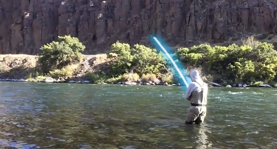 Three Fishing Videos That Will Blow Your Mind