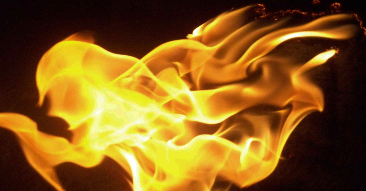 Hunter in Treestand Severely Burned by Space Heater