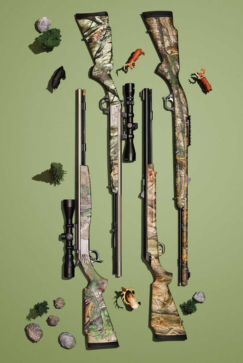 Game Smokers: We Spent a Year Testing Four Entry-Level In-Line Muzzleloaders