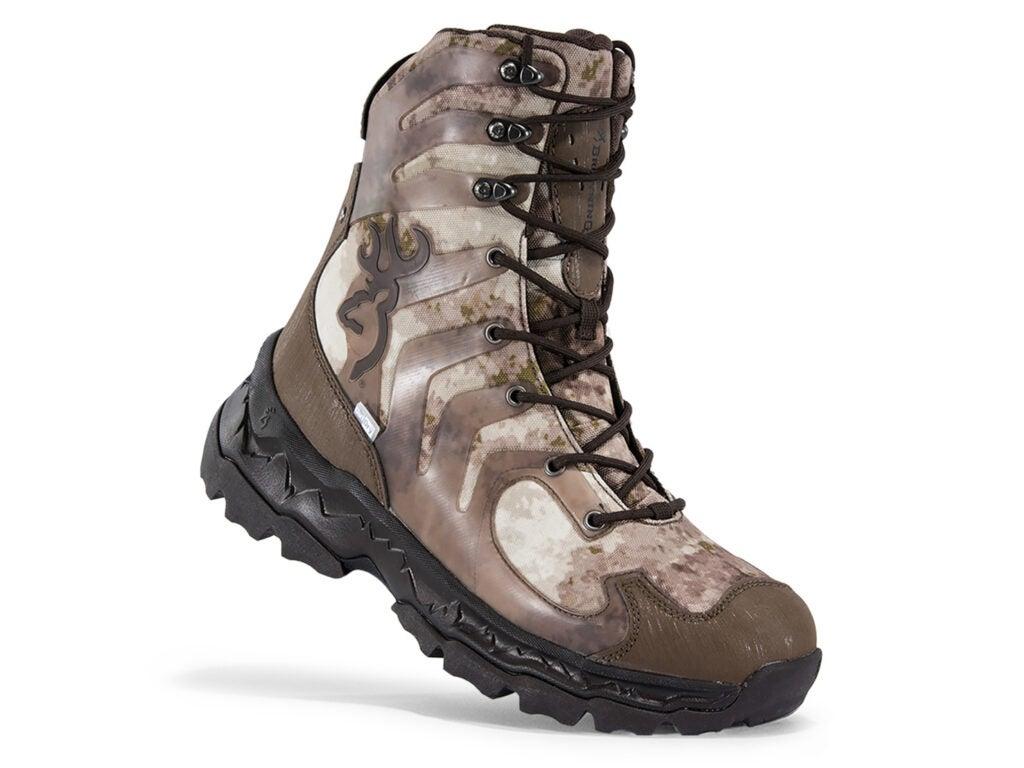 Browning Buck Shadow Boots