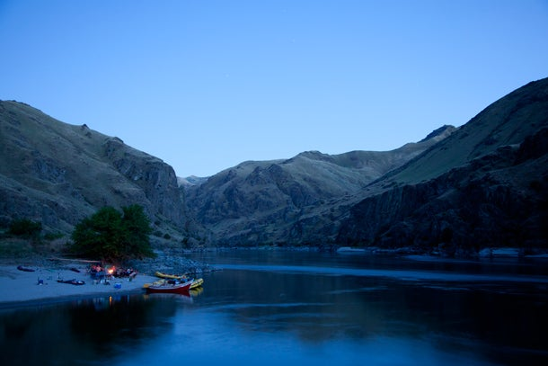 Summer Getaway: Finding The Perfect Place to Camp and Fish
