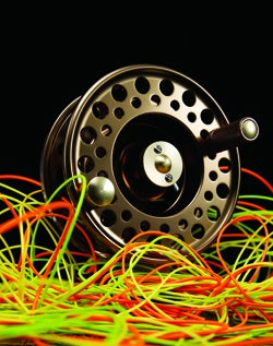 How Good of a Fly Reel Can You Get for $100?