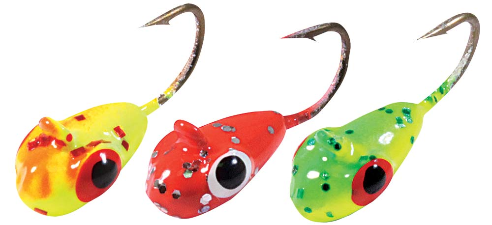 northland gill getter jig lure