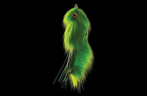 One Trick Bunny: This Streamer Will Fool Just About Any Gamefish