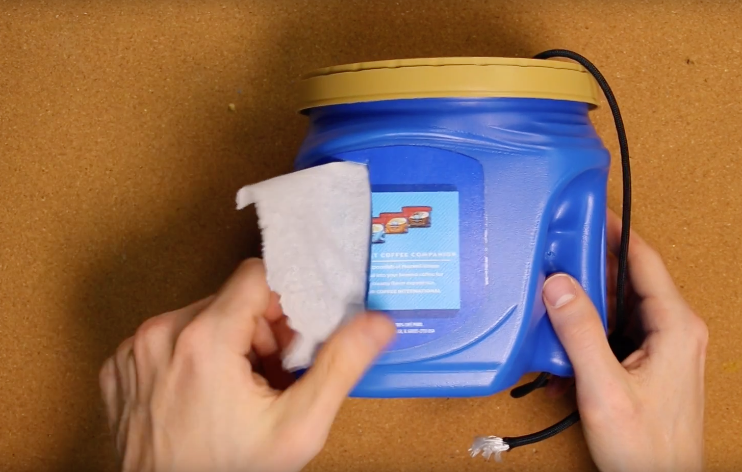 Video: Protect Your TP at Camp