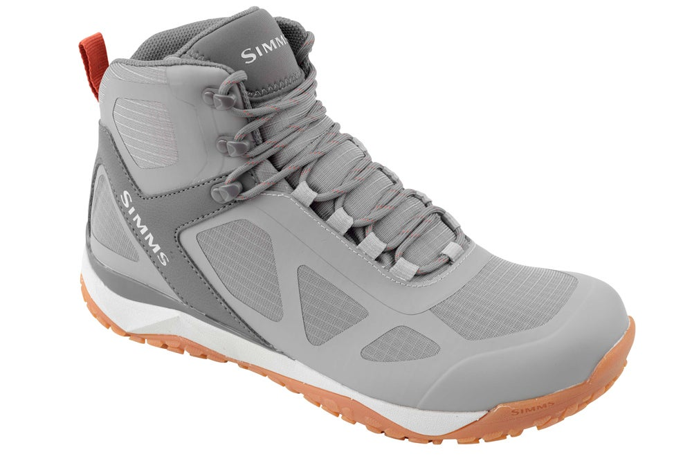 Simms Challenger Mid Boat Shoe