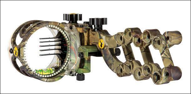 Best New Bow Sights of 2013: Why It's a Good Time to Upgrade