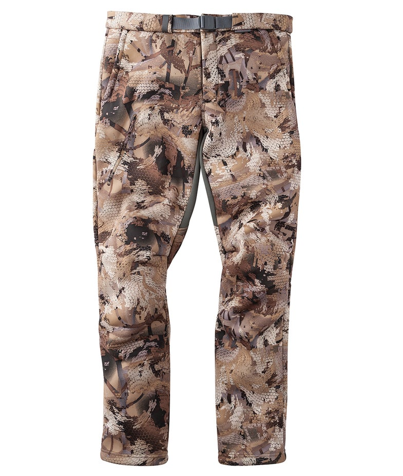 Sitka Gradient Pant, Waterfowl Gear, Michael R. Shea, Duck Hunting