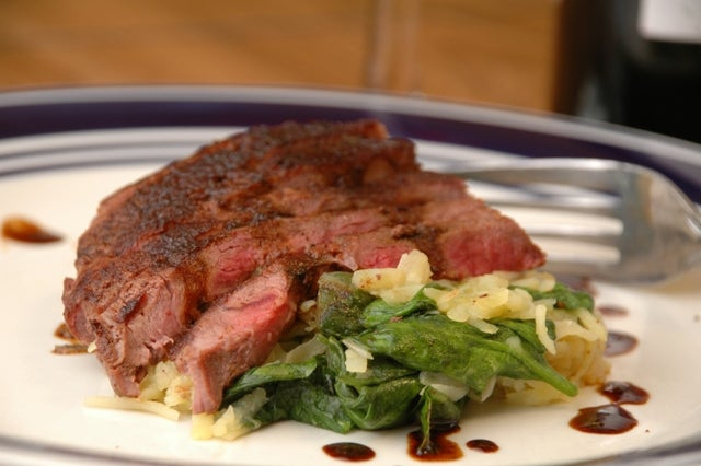 5 Reasons Your Game Meat Tastes Gamey