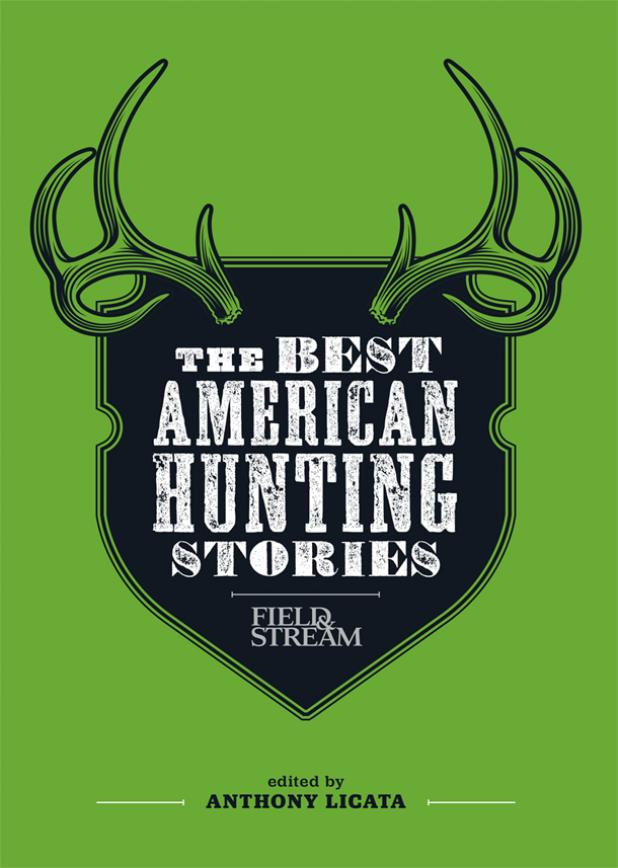 """Win This Book: """"The Best American Hunting Stories"""""""
