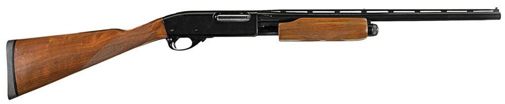 Remington 870 Special Field