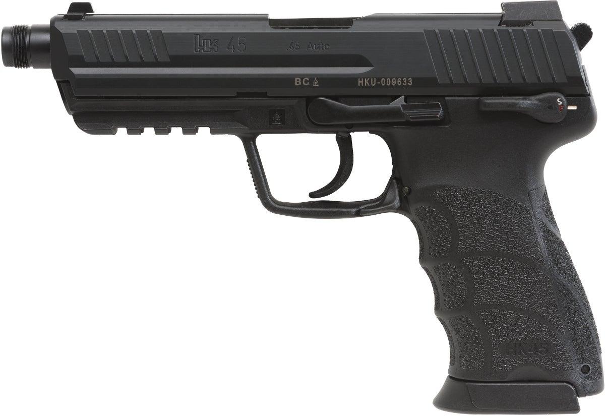 Vote on the Army's New Service Handgun