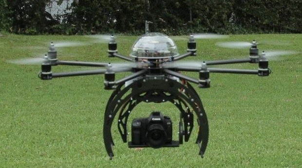 Michigan and North Carolina Work to Regulate Hunting-Related Drone Use