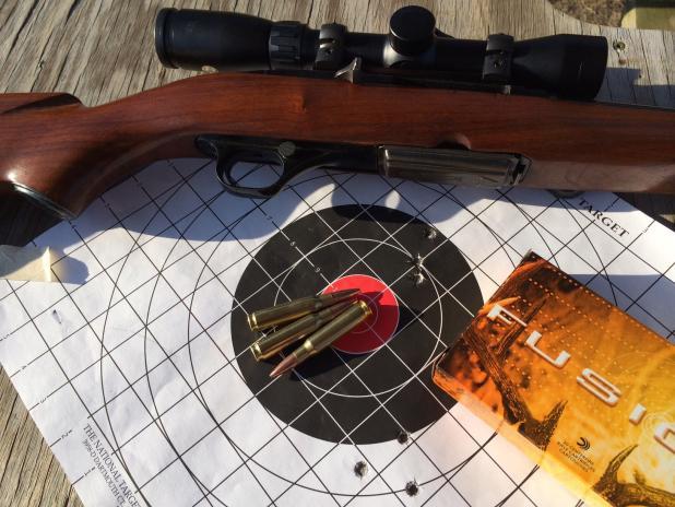 Classic Deer Guns and Crapshoot Accuracy