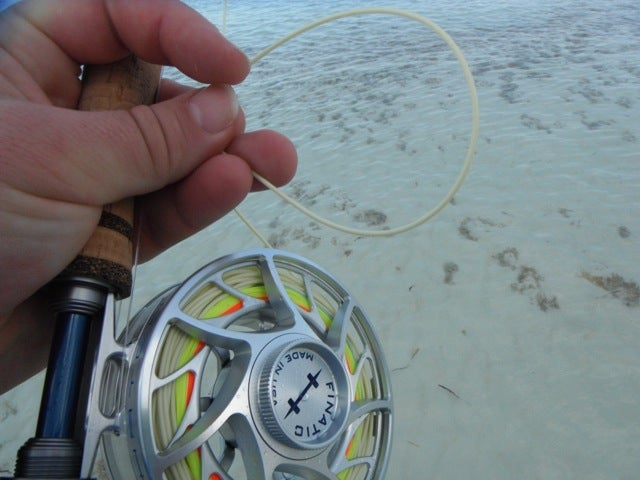 """Debate: Is """"Over-Lining"""" Fly Rods Good or Bad?"""