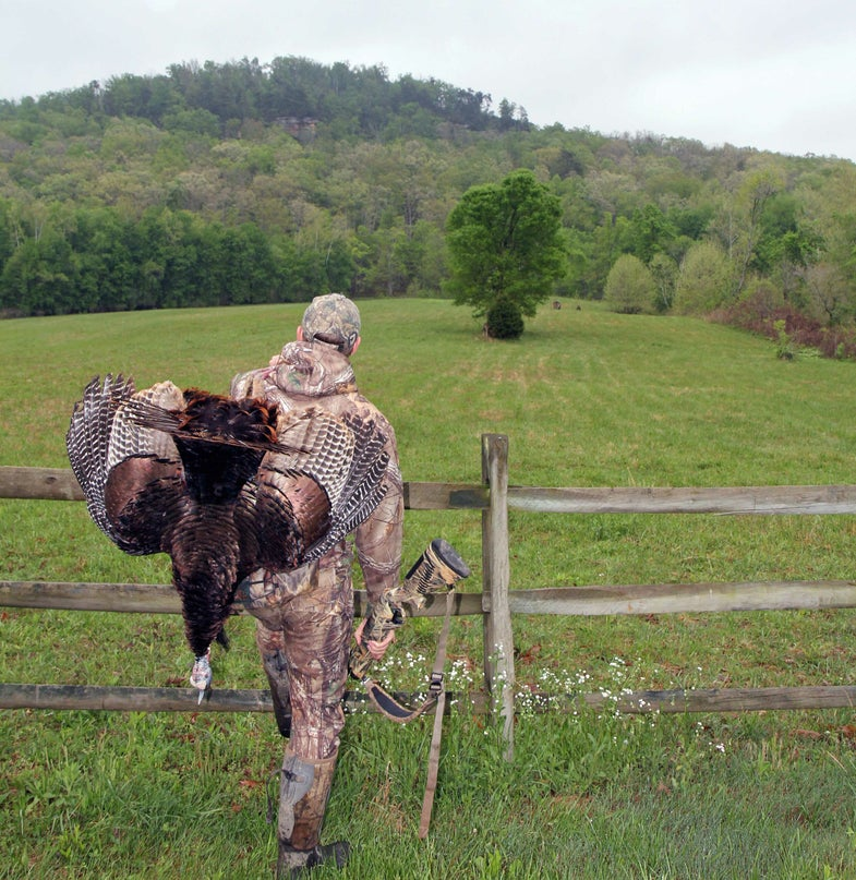 Welcome to Our Hunting Blog
