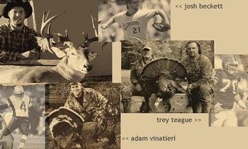 Major League Sportsmen
