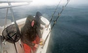 Operation Thresher: Fishing for Monster Sharks off The Shores of Rhode Island