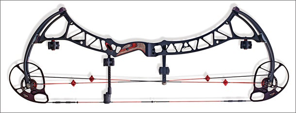 Best Hunting Bow of 2013: Bowtech Experience