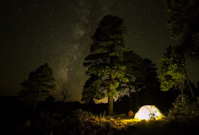 10 Items Guaranteed to Improve Your Next Camping Trip