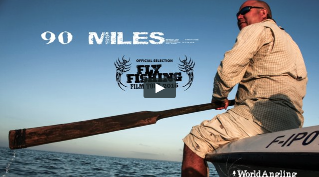 Fly Fishing Film Tour, Strongest Showing in Years