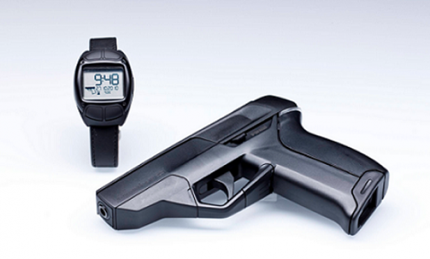Care to Bet Your Life on a Smart Pistol?