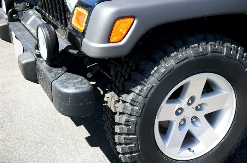 F&S Guide to Truck Wheels