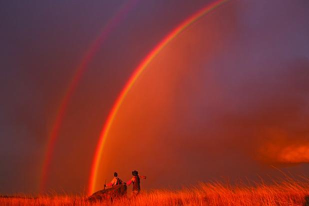 Great Stories From Field & Stream Writers: 'Awestruck' by Dusan Smetana