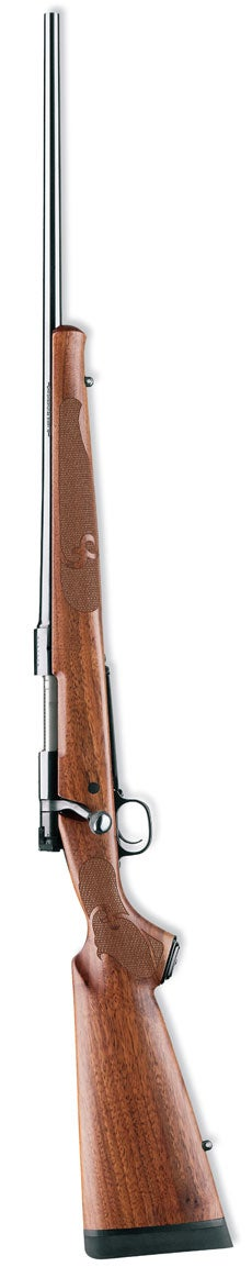 The Model 70 Reborn