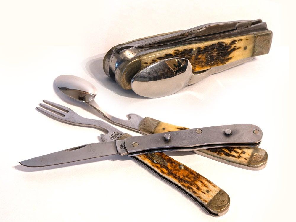 case hobo edc pocket knife