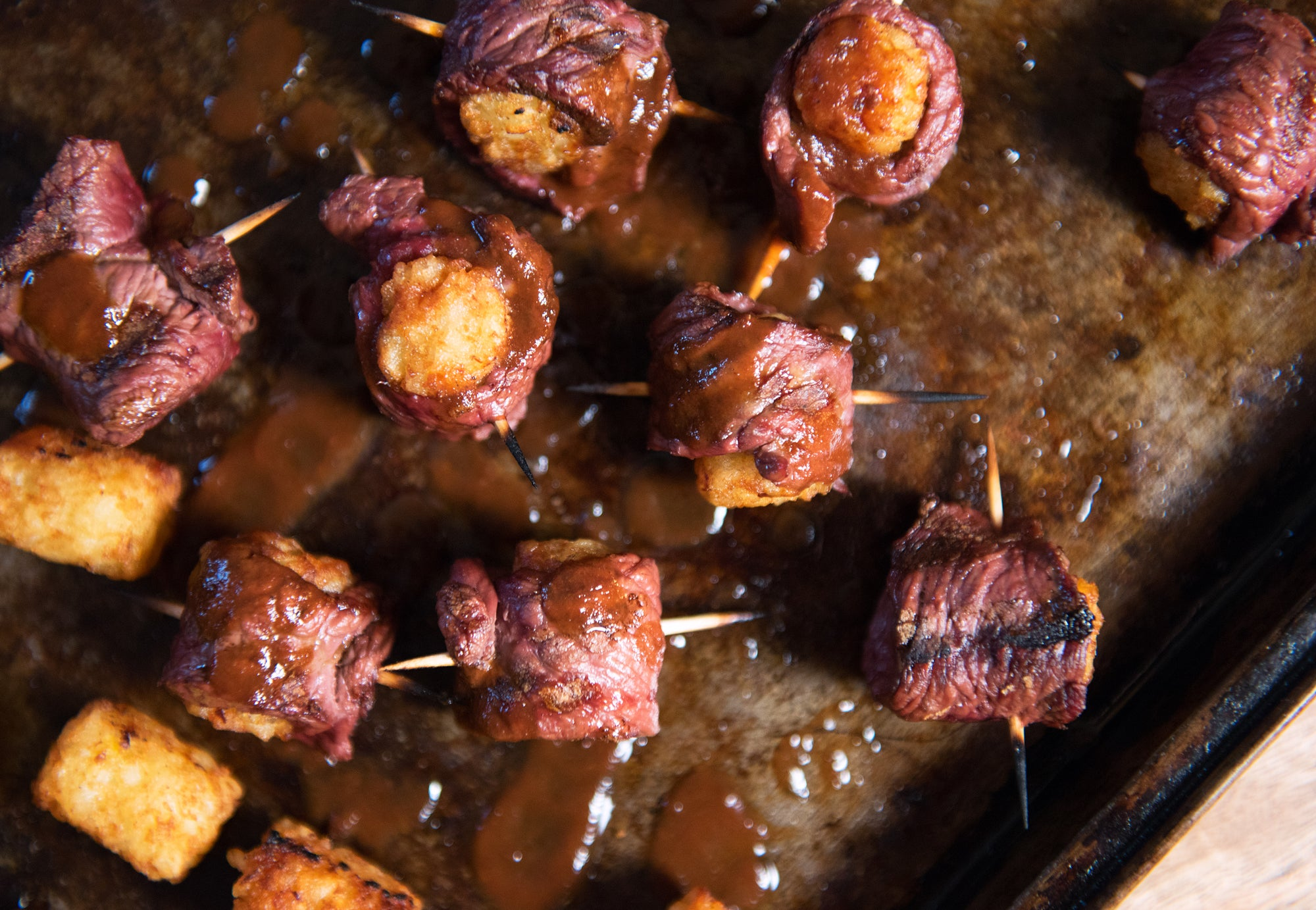 Seven Creative (and Easy) Wild-Game Popper Recipes