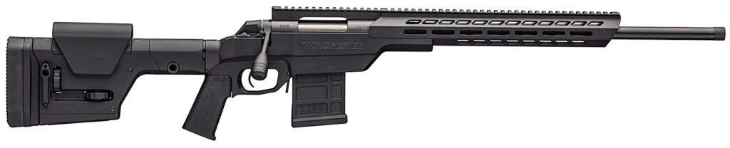 winchester xpc bolt rifle