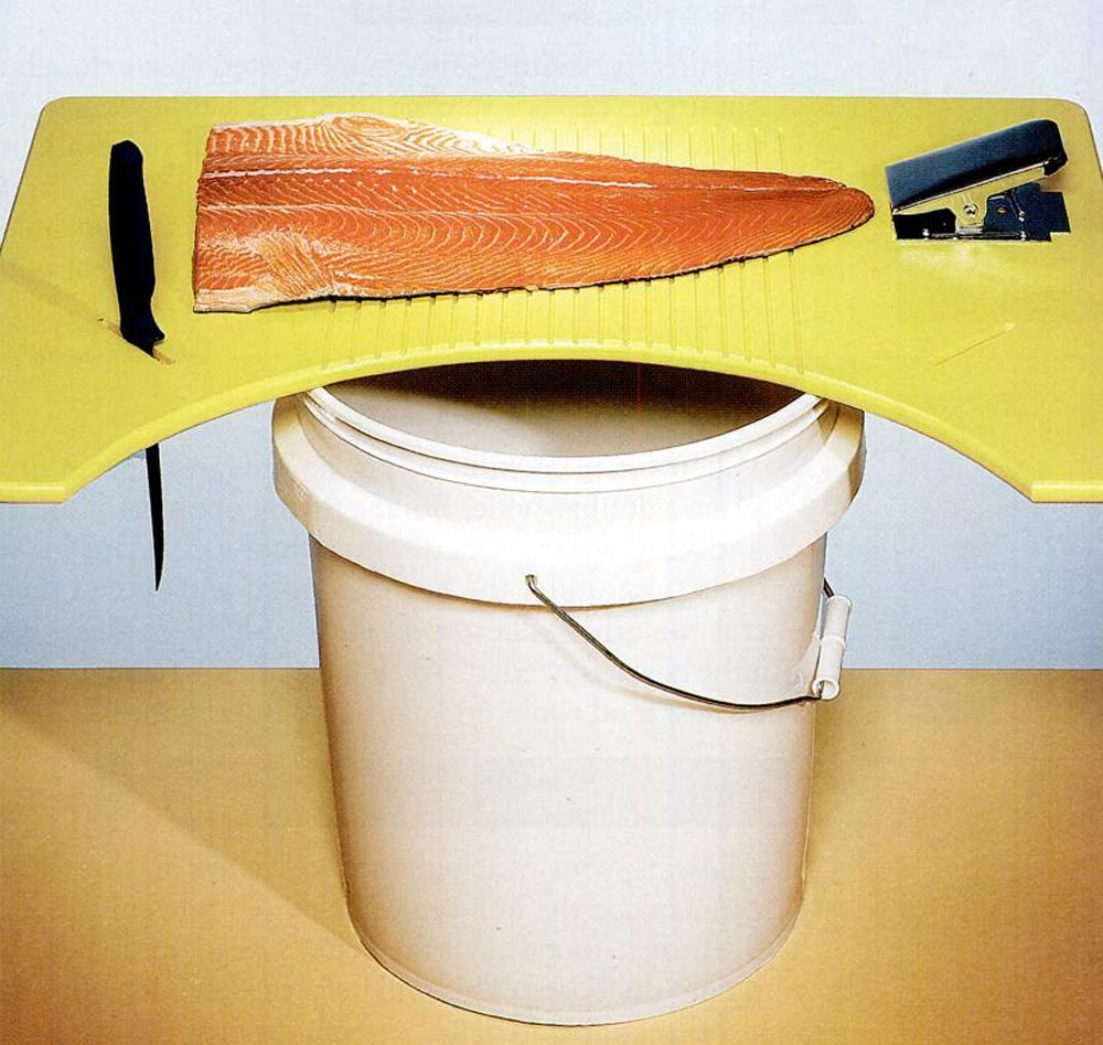 fish cleaning station, best fish cleaning station, fish cleaning, cutting board, best fish cleaning,